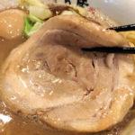 武蔵境 ラーメン きら星 とんこつ 豚骨 味玉