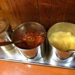 一八家 横須賀 家系 肉野菜 ラーメン