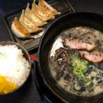 鹿児島 ラーメン 奄美 麺屋くろべえ 奄美大島 名瀬